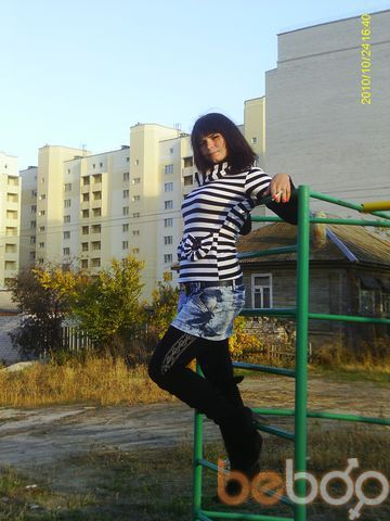 Фото девушки Wolf, Волгоград, Россия, 25