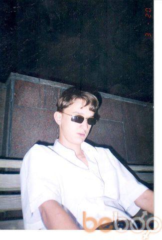 Фото мужчины nikolas, Новосибирск, Россия, 37