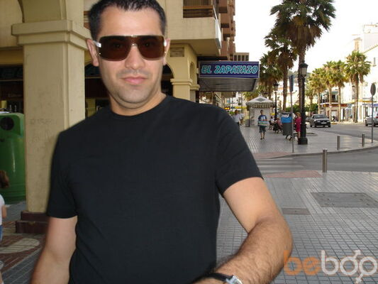 Фото мужчины vavan, Кишинев, Молдова, 38