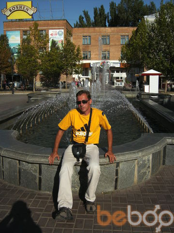 Фото мужчины sascha, Запорожье, Украина, 44