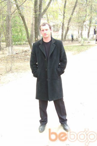 Фото мужчины Самара, Самара, Россия, 40