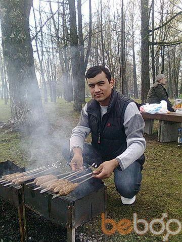 Фото мужчины misha85, Solna, Швеция, 32
