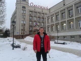 Фото мужчины Денис, Волгоград, Россия, 34