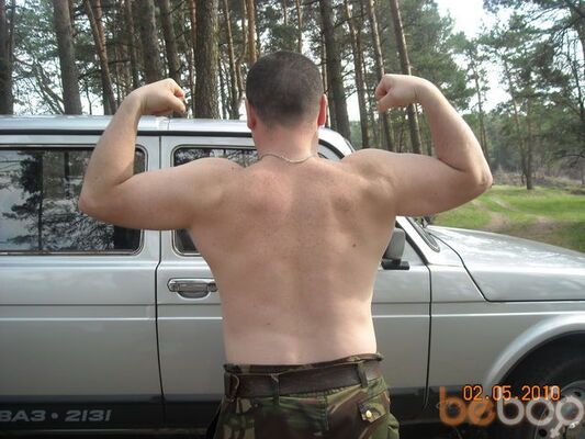 Фото мужчины быстрый, Калуга, Россия, 41