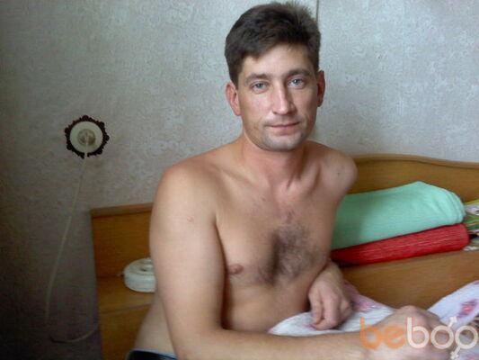 Фото мужчины leshch, Могилёв, Беларусь, 45