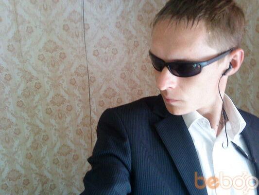 Фото мужчины pitbull, Тамбов, Россия, 33