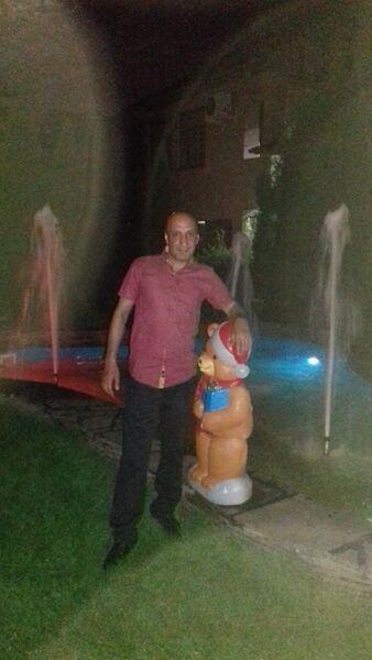 Фото мужчины Tareq sahar, Харьков, Украина, 42