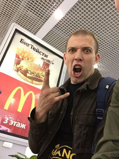 Фото мужчины Александр, Воронеж, Россия, 24