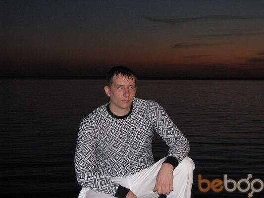 Фото мужчины gvman, Москва, Россия, 33