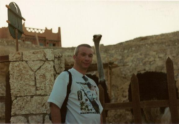Фото мужчины Mikhael, Москва, Россия, 55