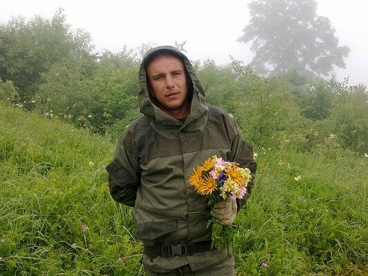 Фото мужчины Владимир, Кореновск, Россия, 33