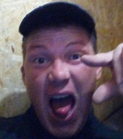 Фото мужчины Ильнур, Лысьва, Россия, 30