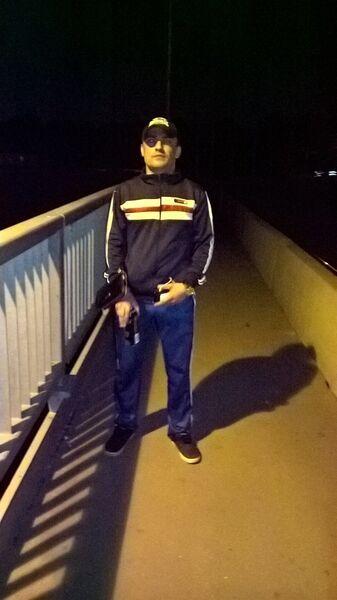 Фото мужчины Виталий, Москва, Россия, 36
