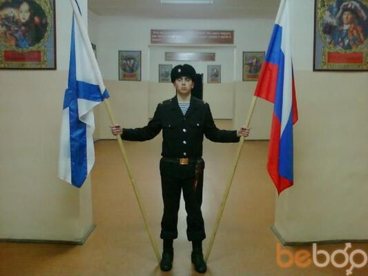 Фото мужчины grishaniya, Кемерово, Россия, 27