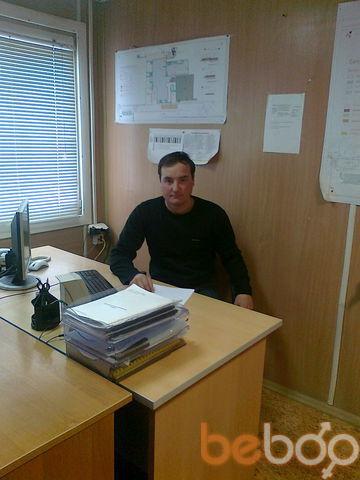 Фото мужчины Кобра, Калуга, Россия, 40