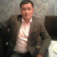 Фото мужчины Салимжан, Астана, Казахстан, 42
