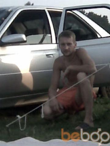 Фото мужчины vyacheslav, Минск, Беларусь, 37