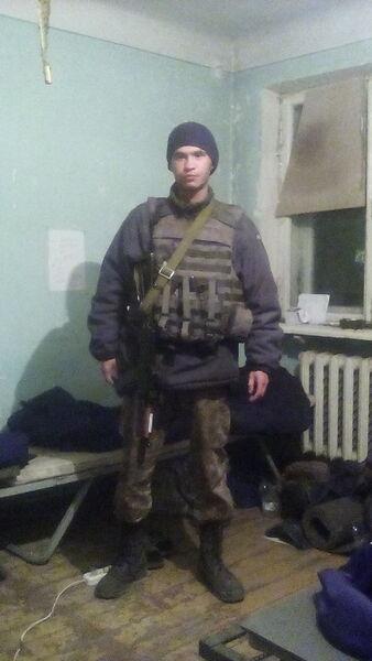 Фото мужчины Денис, Веселиново, Украина, 22