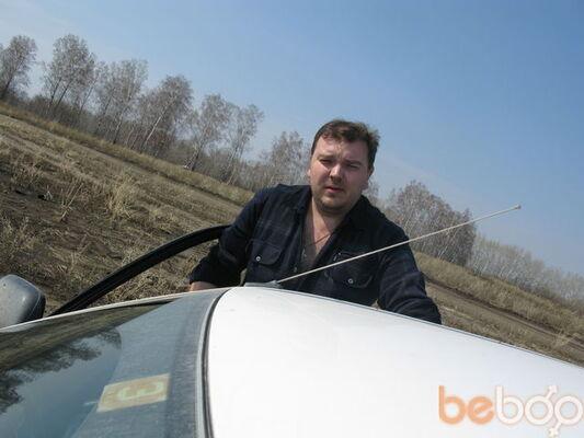 Фото мужчины гоча, Новосибирск, Россия, 41