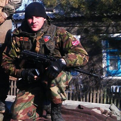 Фото мужчины Макс, Макеевка, Украина, 27