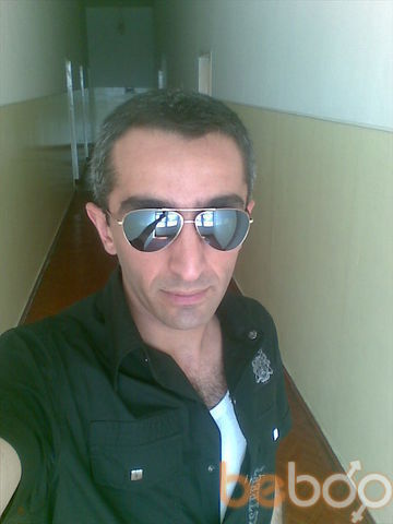 Фото мужчины Gugs, Ереван, Армения, 42