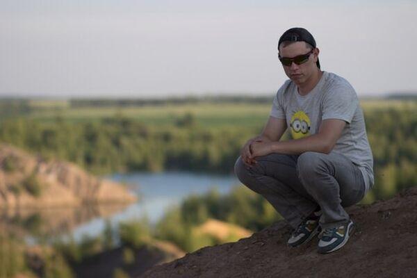 Фото мужчины Алексей, Воронеж, Россия, 23