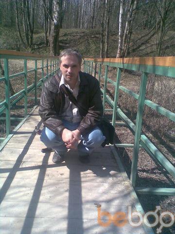 Фото мужчины игоречек, Москва, Россия, 43
