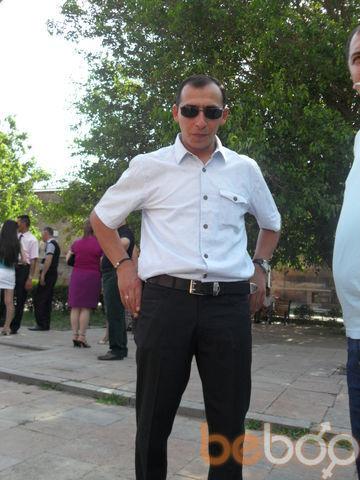 Фото мужчины jhoni, Вагаршапат, Армения, 37
