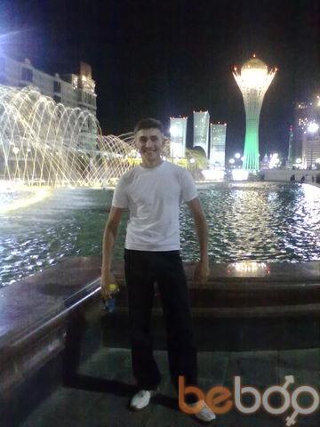 Фото мужчины Germes, Астана, Казахстан, 27