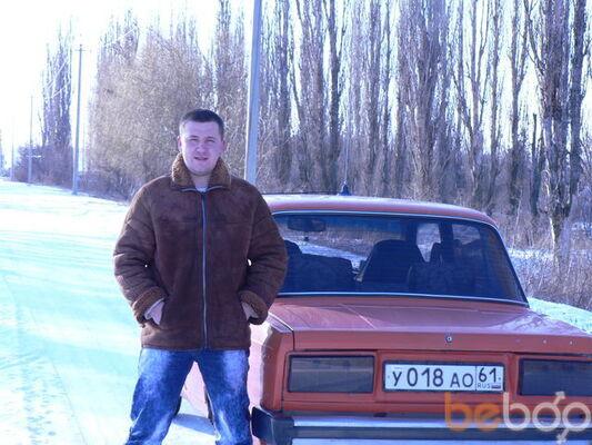 Фото мужчины Nikolay777, Ростов-на-Дону, Россия, 33