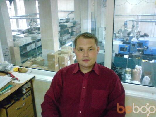 Фото мужчины смерч, Чистополь, Россия, 45