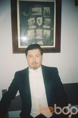 Фото мужчины обманщик, Москва, Россия, 66