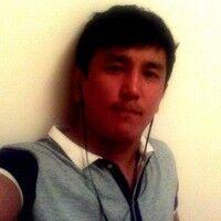 Фото мужчины Болот, Балыкчи, Кыргызстан, 29