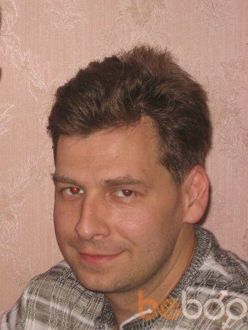 Фото мужчины JacobSinger, Новоуральск, Россия, 44