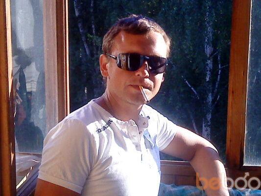 Фото мужчины SASH, Ярославль, Россия, 38