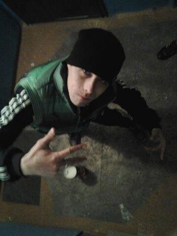 Фото мужчины Николай, Новосибирск, Россия, 24