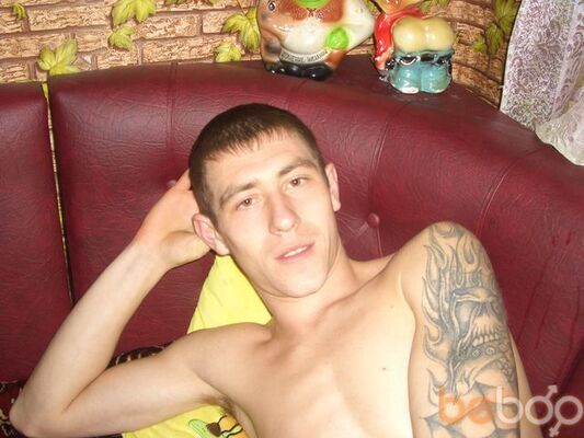 Фото мужчины юрий, Бийск, Россия, 27