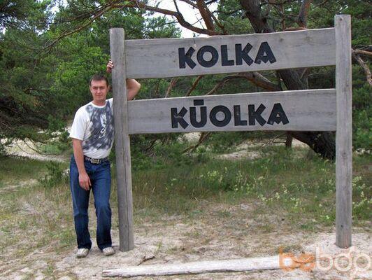 Фото мужчины mikucis, Цесис, Латвия, 41