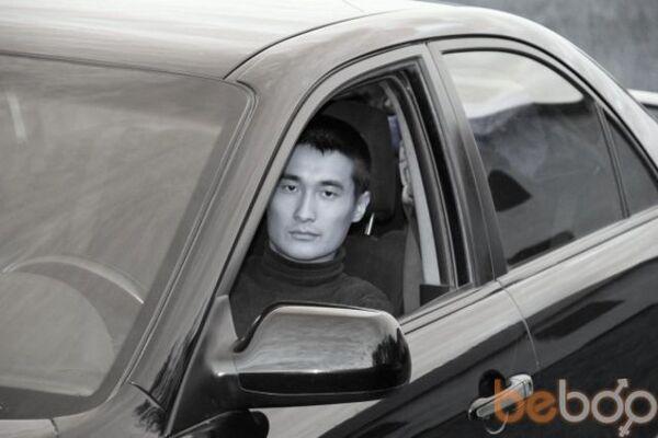 Фото мужчины krekus, Астана, Казахстан, 31