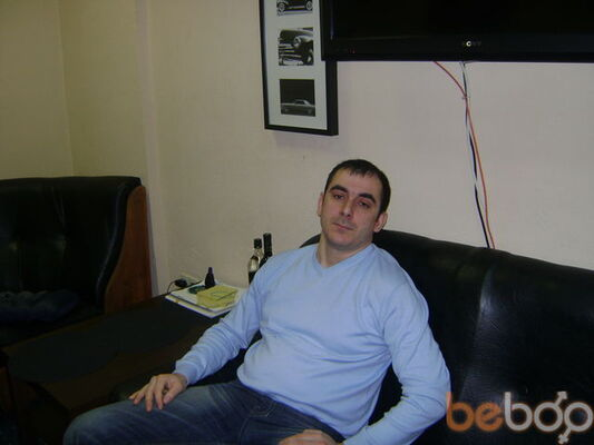 Фото мужчины mishel, Москва, Россия, 38