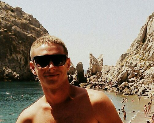 Фото мужчины Виктор, Ялта, Россия, 33