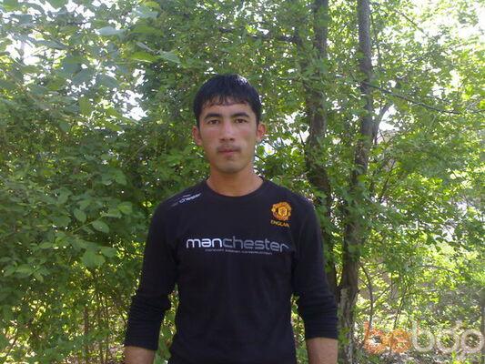 Фото мужчины Java 02, Джизак, Узбекистан, 28