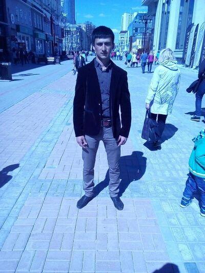 Фото мужчины Фазил, Екатеринбург, Россия, 27