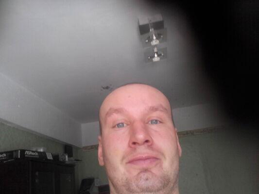 Фото мужчины Иван, Верхняя Пышма, Россия, 33