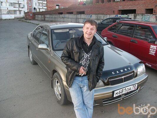 Фото мужчины Санек, Томск, Россия, 33