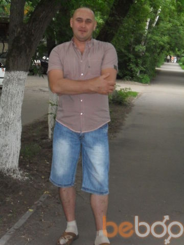 Фото мужчины niki, Москва, Россия, 37