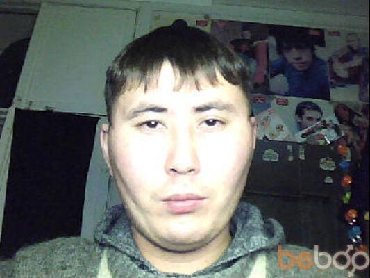 Фото мужчины Khan, Хромтау, Казахстан, 35
