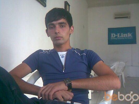 Фото мужчины Roshka, Баку, Азербайджан, 27