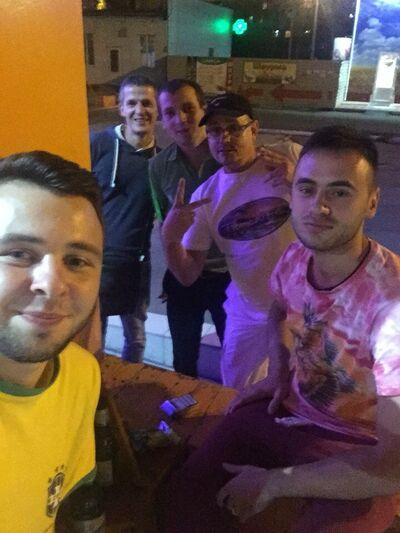 Фото мужчины vanya, Одесса, Украина, 20