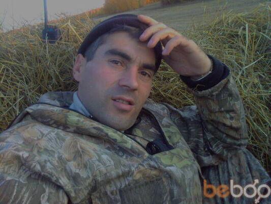 Фото мужчины ник я, Омск, Россия, 40